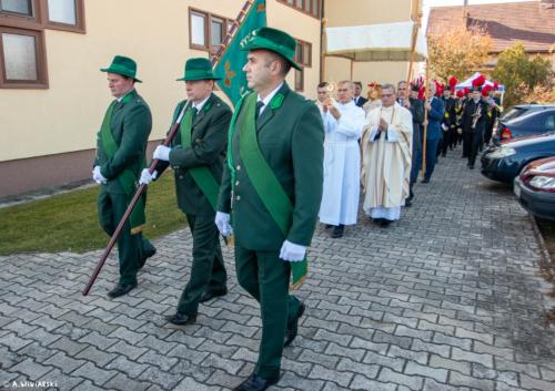 Odpust ku czci św. Jadwigi Śląskiej
